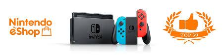 Nintendo 3ds Game Charts Nintendo Eshop Charts Nintendo Eshop Nintendo