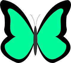 spring butterfly clipart. Perfect Spring Vector Freeuse Download Panda Free Images Springbutterflyclipart Png  Library Spring Butterfly Clipart And Butterfly Clipart S