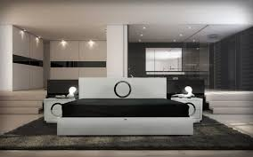 lacquer furniture modern. Modern Lacquer Bedroom Furniture In White Features Square L