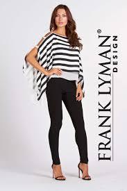 Frank Lyman Design 2016 Frank Lyman Boho Style Pullover Top Must Have Fashion