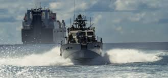 Military Sealift Command Pay Chart 2018 Sealift Command Performs Massive Readiness Test Largest