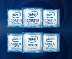 Intel Mobile Cpu Chart Intel 8th Gen Core I7 Vs 7th Gen Core I7 Cpus An Upgrade