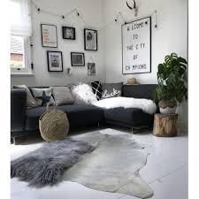 nordic pale grey cowhide rug with cow hide ideas 18 grey cowhide rug h13