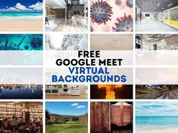 Welcome to virtual backgrounds for google meet. Free Google Meet Virtual Backgrounds To Improve Your Video Calls