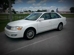 2001 Toyota Avalon related infomation,specifications - WeiLi ...