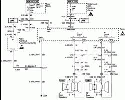 stereo wiring diagram for 2006 chevy silverado the wiring chevrolet stereo wiring diagram wire