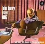 Plays 007 and Other '60s Themes for Film and Television