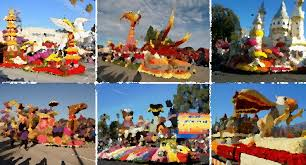 Rose Bowl Float Decorating Pasadena Now » 60 Rose Parade Float Participants Announced 28