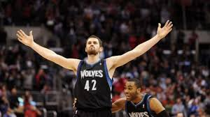 This article is a list of seasons completed by the minnesota timberwolves of the national basketball association. Six Questions With Kevin Love Of The Minnesota Timberwolves
