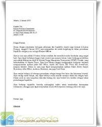 Contoh surat balasan penelitian doc. Contoh Surat Balasan Ijin Kerja Praktek Contoh Surat