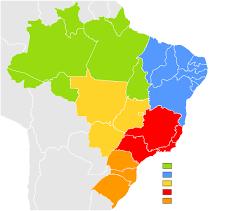 Das kaiserreich brasilien (portugiesisch império do brasil) war ein staat im osten südamerikas und bestand von 1822 bis 1889 auf dem gebiet der heutigen republiken brasilien und zunächst auch uruguay, das bereits 1828 seine unabhängigkeit von brasilien erlangte. Fussballmeisterschaften Der Bundesstaaten Von Brasilien Wikipedia