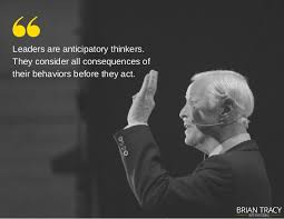Brian Tracy Quotes Beauteous 48 Brian Tracy Leadership Quotes For Inspiration Success