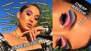 makeup tutorial swap meet edition