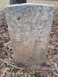 Priscilla Jones Hicks (1802-1851) - Find A Grave Memorial
