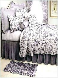 blue bedding comforter sets queen fresh french navy duvet cover toile quilt by to enlarge
