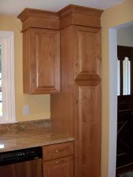 Corner Kitchen Pantry Tall Corner Kitchen Cabinet Kitchen Corner Pantry Cabinet With