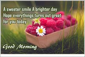 Good Morning And Smile Quotes Best of Quotes Smile Quotes For A Brighter Day