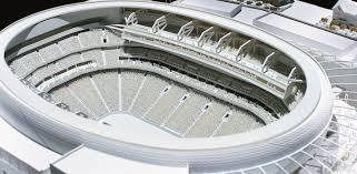 Mclane Stadium Seating Chart Virtual Architect Design News Trends Building Design Construction