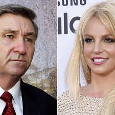 Britney Spears' father files to shut down conservatorship that controls his  daughter's life | Britney Spears