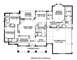 2500 square foot floor plans amusing 11 sq ft house single story