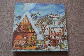 Original Ddr Weihnachtskalender Adventskalender