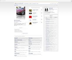Soundclick Website Design Tellingbeatzz Soundclick