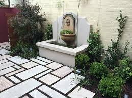 Small Picture 11 best modern garden images on Pinterest Modern gardens Sydney
