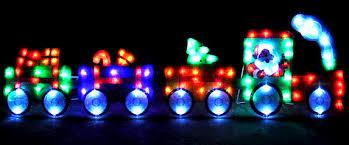 animated christmas lights gif. Modren Lights Animated Christmas Train Lights Intended Gif G