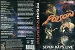 Seven Days Live [DVD]
