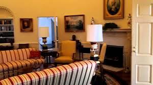clinton oval office.  Oval Inside Clinton Oval Office L