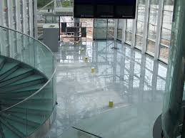 porcelain grade anti slip floor treatment