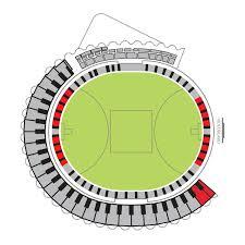 54 Ageless Suns Stadium Seating