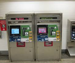 Metrocard Vending Machine Locations Best MTA Vending Machine Watch Day 48 ANIMAL