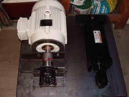 img hydraulic