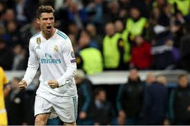 Cristiano ronaldo opened the scoring for real madrid in just the third minute. Champions League Real Madrid 1 Juventus 3 Talking Points Mykhel