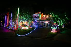 Sydney Streets With Christmas Lights The Best Sydney Houses With Christmas Lights Realestate Com Au