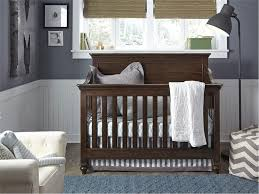 Smartstuff by Universal Baby Convertible Crib Russell s