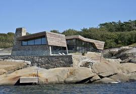 modern home architecture stone. In Fact, The House Modern Home Architecture Stone