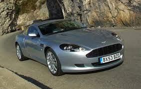 2006 Aston Martin Db9 Review Ratings Edmunds