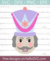 Check out our son of a nutcracker elf svg selection for the very best in unique or custom, handmade pieces from our shops. Nutcracker Svg Free Svg Files Hellosvg Com