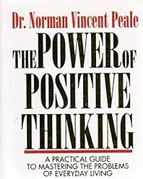 the power of positive thinking dr norman vincent peale the power of positive thinking minature edition