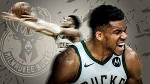 NBA: Giannis Antetokounmpo - der ...