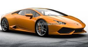 sports cars lamborghini 2014. Perfect Cars 2014 Lamborghini Huracn Sports CarCoupe On Cars