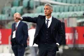 Paulo Sousa feels 'double responsibility' in leading Poland at Euro 2020