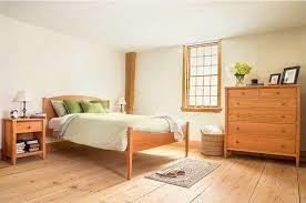 Shaker Style Bedroom Interior