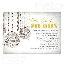 Printable Christmas Flyers Free Christmas Invitation Downloads 30 Best Christmas Invitations