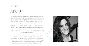 10 Steps To The Perfect Portfolio Website Plus 40 Examples