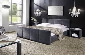Wandfarbe Schlafzimmer Graues Bett Bett Ideen