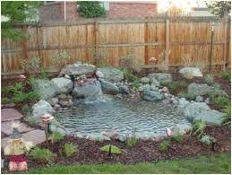 Small Picture Backyards Impressive Backyard Pond Design Landscape Pond Design
