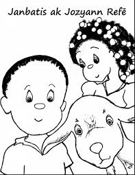 Small Picture unbelievable haiti coloring book pages with eye coloring page